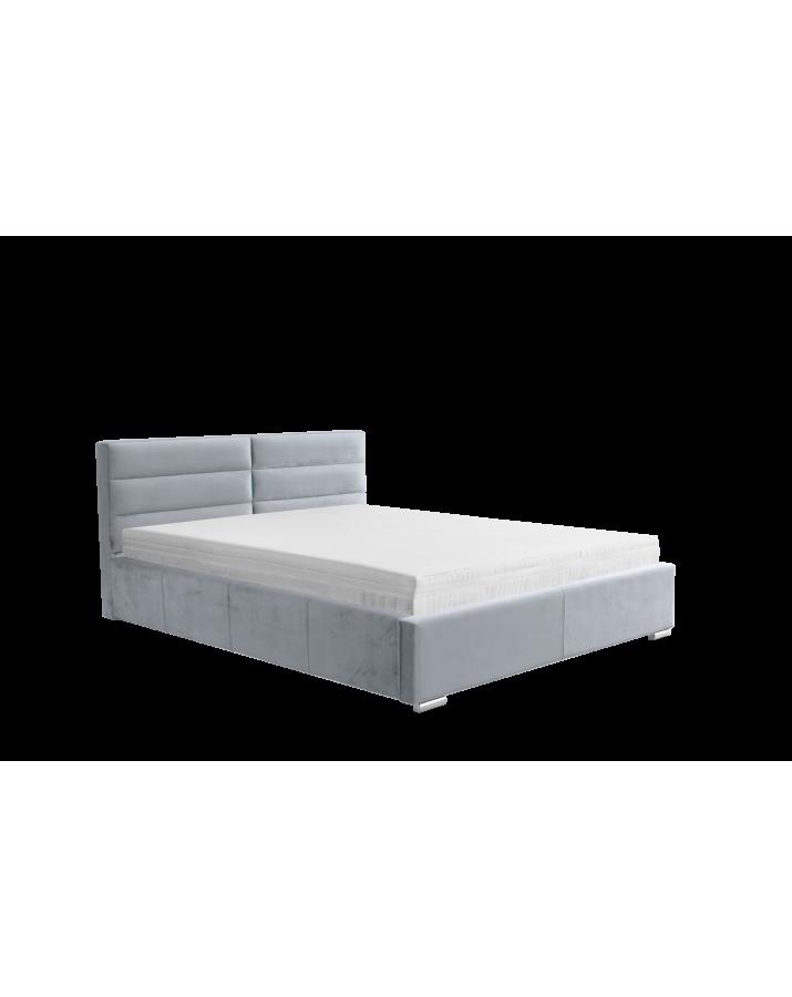 Dvigulė lova Titan