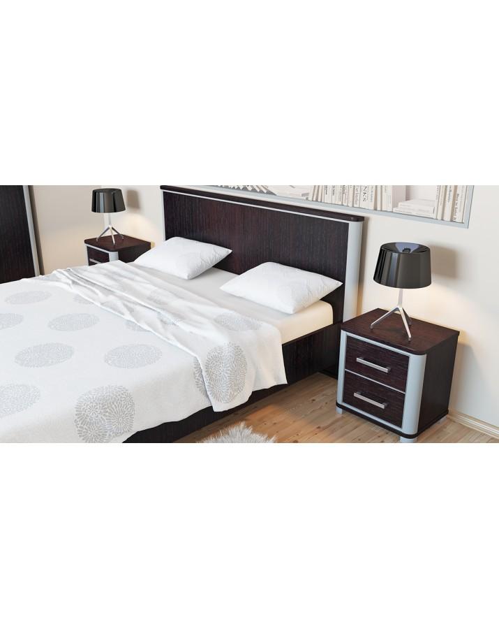 Dvigulė lova Anastasia