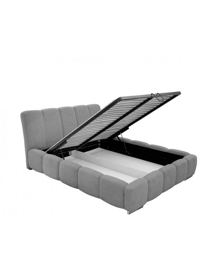 Dvigulė lova Vento