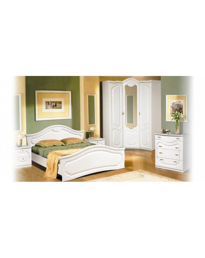 Dvigulė lova Valerie 160