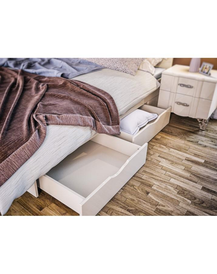 Dvigulė lova Parker 160