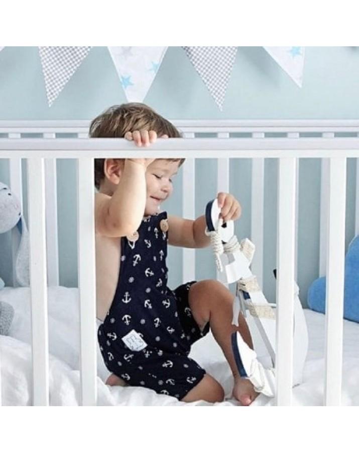 Kūdikiams skirta lovytė -..