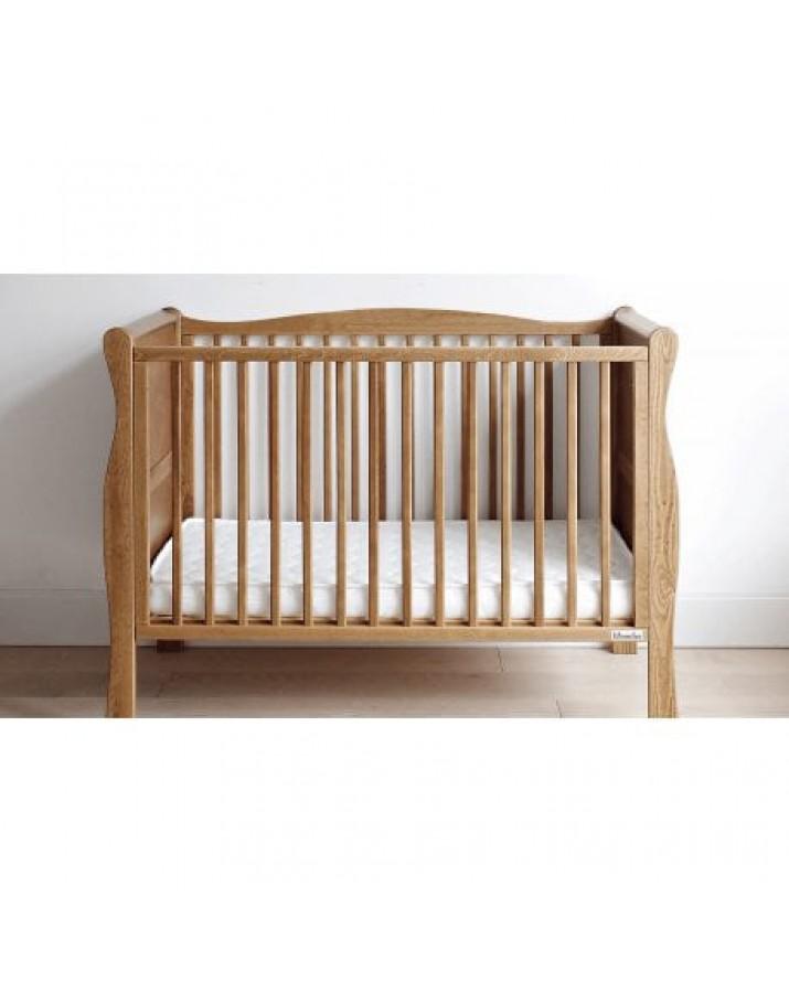 """Kūdikių lovytė - """"No.."""