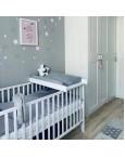 Vystymo lenta kūdikių lovytėms