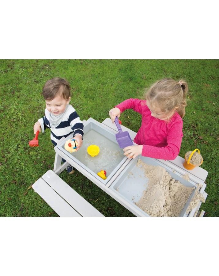 Roba Kids lauko stalas