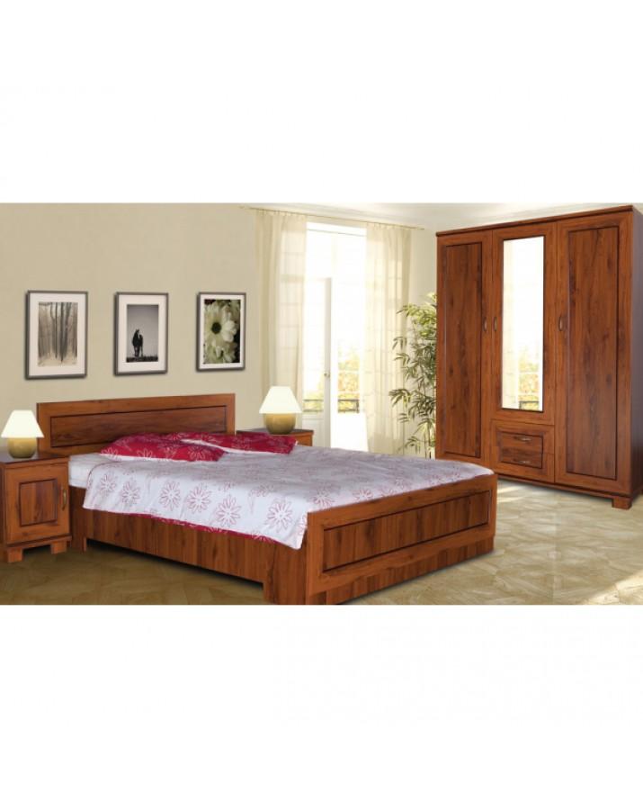 Dvigulė lova Harmony
